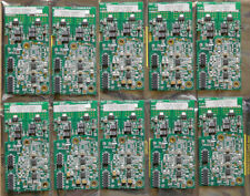 LINN COMPLETE SET OF CHAKRA AKTIV CARDS FOR AKURATE 242 MK2 SPEAKERS