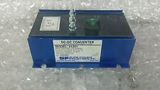 Sure Power Industries Model 12 to 26V DC-DC Converter 5A Output Max
