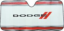Dodge Elite Car Truck SUV Universal Front Windshield Accordion Sun Shade NEW