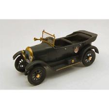 FIAT 501 S SAETTA DEL RE 1915-18 1:43 Rio Auto d'Epoca Die Cast Modellino