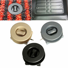 NEW 2Pcs Car Floor Mat Carpet Fixing Clips Clamps Grips Holders Sleeves Premium