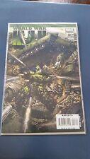 World War Hulk 3 0f 5 Marvel Comics New