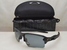 Oakley FLAK 2.0 XL (OO9188-85 59) Matte Black with Prizm Grey Polar Lens