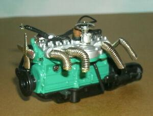 1/18 Scale Auburn 851 Straight-Eight 4.5 Liter 280ci Engine - Lycoming Car Motor
