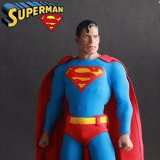CRAZY TOYS DC COMICS CLASSIC SUPERMAN 1/6 SCALE COLLECTIBLE ACTION FIGURE STATUE