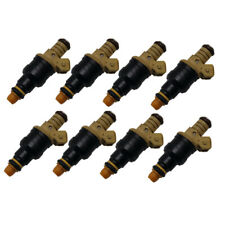 8X Fuel Injector Bosch 0280150706 Fit Porsche 928 1985 86 S Coupe 2-Door 5.0L V8