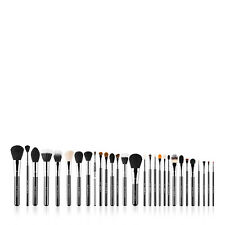 Sigma EXTRAVAGANZA Chrome Kit Professional Brush Collection - 29 Brushes
