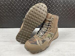 Under Armour UA Camo Boots Valsetz 1.5 Men's Tactical 3021034-901 Size 12