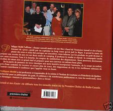 Du gout et rien d'autre par Philippe Mollé (Paperback 2001)