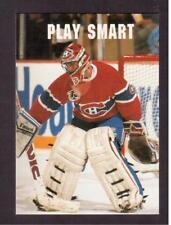 1991-92 PRO SET # 613 PATRICK ROY !!