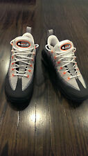 New Nike Lebron XII 12 Low LMTD Air Max 95 812560 081 size 8