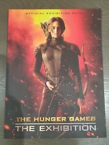 The Hunger Games Exhibition Official Guide