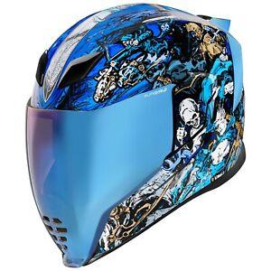 Icon Airflite 4 Horsemen Helmet
