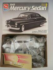 amt Ertl Bausatz 6815 1949 Mercury Sedan 1:25 (4379)