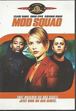 DVD - Mod Squad - Cops auf Zeit / #1734