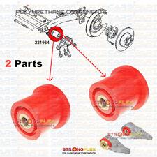 VW Passat B5 silentbloc de sous châssis arrière 480501521E, 8E0501522M