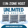 1 Year Unlimited Website Web Hosting cPanel Linux WordPress
