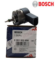 Original Bosch Mercedes CDI C-G-V Klasse Vito 220 200 270 400 CDI 0281002698
