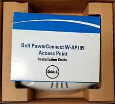 Dell PowerConnect W-AP105 / Aruba AP-105 802.11a/b Wireless Access Point