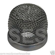 Q-Tech inlet filter strainer 15 mesh