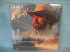 Dan Seals, Rage On, Capitol Records R-100041, 1988 SEALED, Country