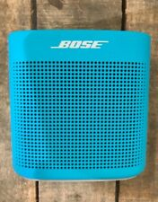 Bose Soundlink Blue  (no Charger)