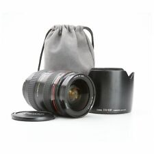 Canon EF 2,8/24-70 l USM + muy bien (229364)