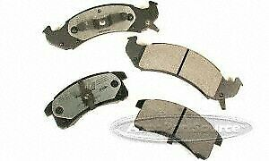 Frt Semi Met Brake Pads  VGX  MF623