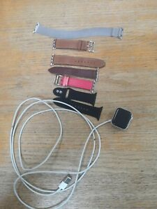 Apple Watch Series 4 - Includes 4 Watch Bands