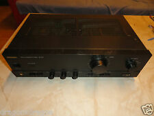 Technics SU-610 New Class A Verstärker / Amplifier, Made in Japan, DEFEKT