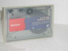 SONY  QD6525B   525 mb / QIC-525 Standard  ( 1 STÜCK)