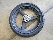 suzuki gs500 gs500f front rim wheel tire 04 05 06 07 08 09 2008 2004 2005 2006