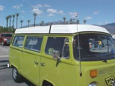 '74 - '92 VW Bus Westfalia Pop Top Lug Rack TRIM T2 Westy camper RV Kombi Bay