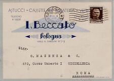 #BOLOGNA: testatina- I BECCATO- ASTUCCI CASSETTE PER POSATERIE- VETRI