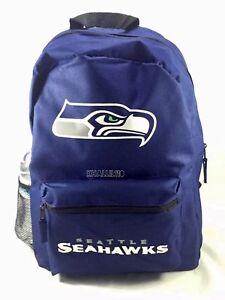 Seattle Seahawks NFL Sport Backpack