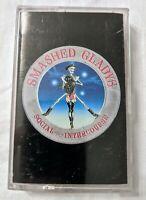 Smashed Gladys - Social Intercourse (Cassette, 1988 Elektra/Asylum) 208