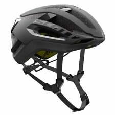 Scott Centric Plus Cycle Helmet Large Black New RRP £154.99