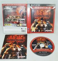 Tekken 6 Sony PlayStation 3 Essentials Game PS3 FAST FREE POST