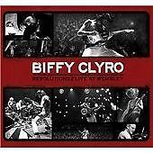 Biffy Clyro - Revolutions (Live at Wembley ' CD & DVD)