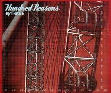 Hundred Reasons EP Three (2001) [Maxi-CD]