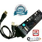 Converter Adapter Card For 2010 2011 Macbook Air 12+6 pins SSD to SATA + to USB