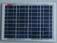 High Quality Shubh Solar 10 Watt 12v Solar Panel, Solar Plate High Quality 10W