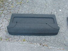 HONDA CIVIC MK7 5 DOOR HATCHBACK MODEL 2001-2005 COMPLETE DARK GREY PARCEL SHELF