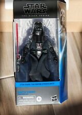 Factory Seal Star Wars The Black Series Darth Vader 6 inch Action Figure - E9365