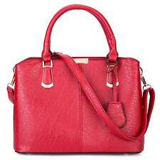 Fashion Candy Women Bags Mobile Messenger Ladies Handbag PU Leather High Quality