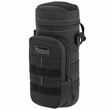 "Maxpedition 10""x4"" Bottle Holder Black 0325B"