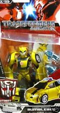 New Transformers Animated TA-02 Bumblebee Painted