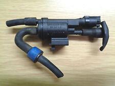 Mercedes CLK W208 Compresor de vacío cambia con el transcurso de la válvula 0025401497