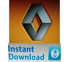 LATEST VERSION  RENAULT CAN CLiP V188 INSTANT DELIVERY  2019 FREE ITEMS INCLUDED