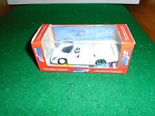 Voitures Miniatures 1984 Le mans Porsche 956 Not Decorated in 1/43 scale